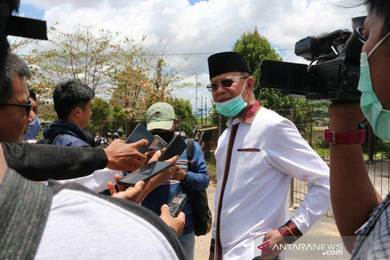 Jurnalis desak pemerintah beberkan identitas pasien positif COVID-19