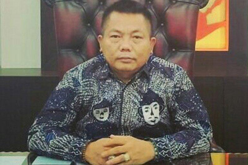 Ketua DPRD Kalteng sesalkan pemukulan petugas pemakaman COVID-19