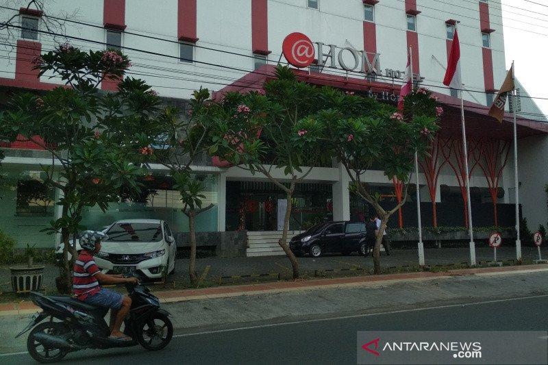 Pengurangan pajak hotel tunggu penanganan COVID-19