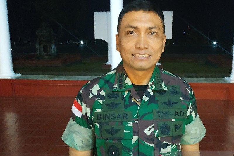 28 anggota Yonif 755/Yalet akan diperiksa terkait bentrok TNI-Polri