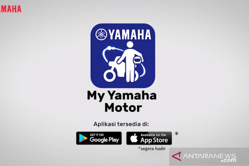 Aplikasi baru dari 'My Yamaha Motor' permudah akses informasi