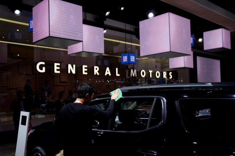 GM berencana membuat mobil terbang