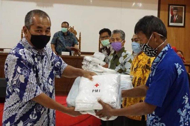 Pemkot Magelang minta ASN gerakkan kesadaran warga atas bahaya COVID-19