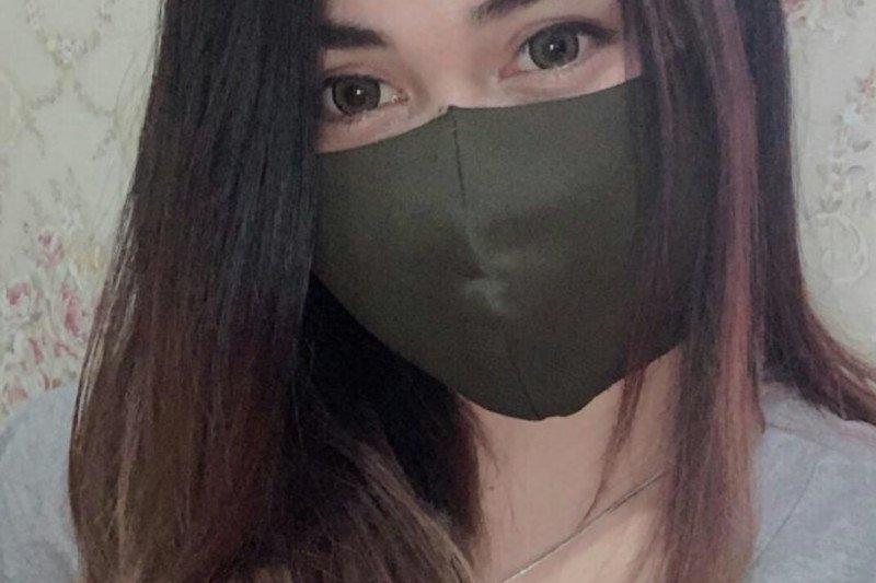 Milenial Lampung ajak warga gunakan masker antisipasi penyebaran COVID-19