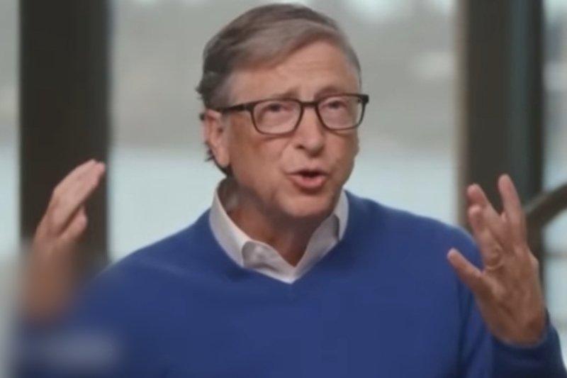 Bill Gates sebut potensi kesepakatan Microsoft - TikTok sebagai piala beracun