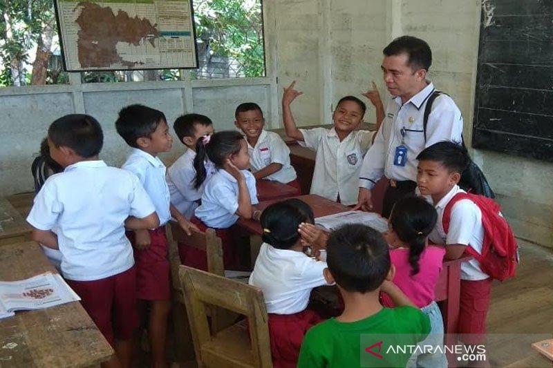 Pemkab Barut berupaya tingkatkan sarana TK Negeri baru
