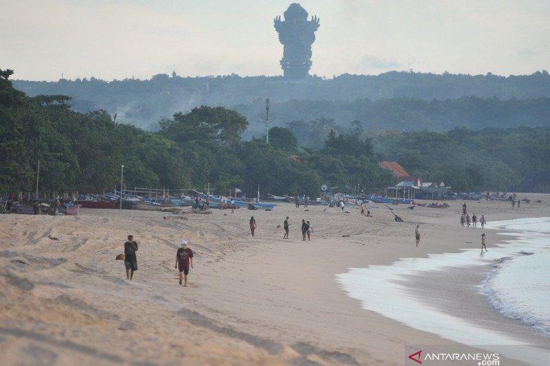 Bali akan tetap jadi daya tarik wisatawan usai pandemi COVID-19