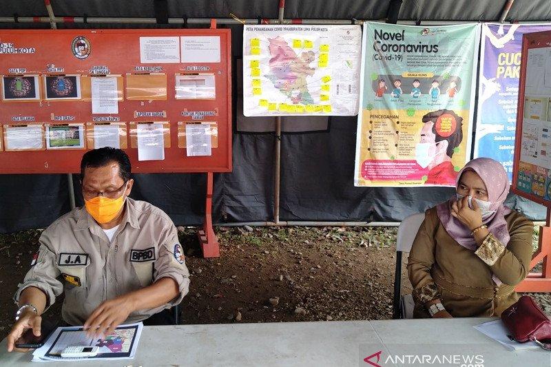 Sempat dirawat di RSAM Bukittinggi, satu PDP asal Limapuluh Kota meninggal