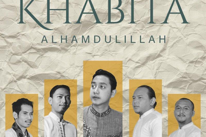 Grup band Khabita luncurkan lagu