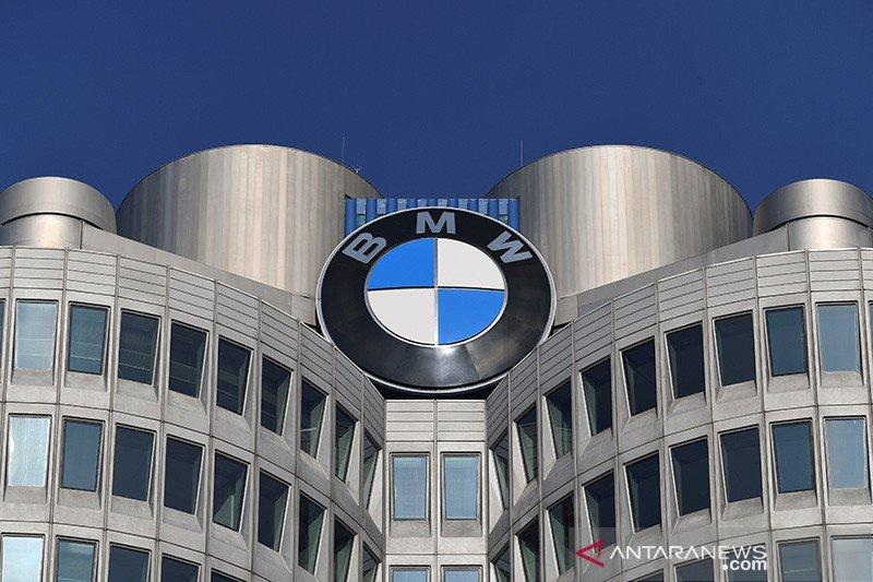 10.000 pekerja kontrak BMW akan dirumahkan