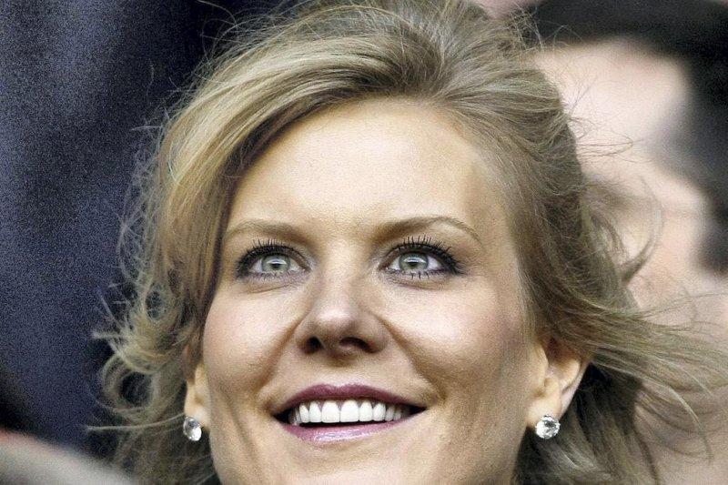 Seorang wanita ini pemilik baru Newcastle United