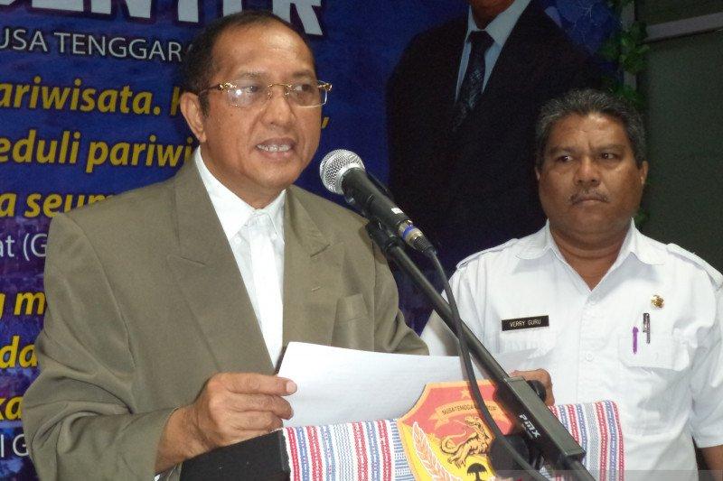 NTT minta bantuan Kedubes RI di Dili terkait  pasien COVID-19