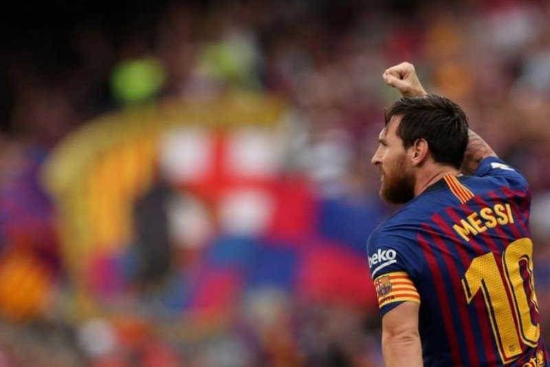 Barcelona obral pemain