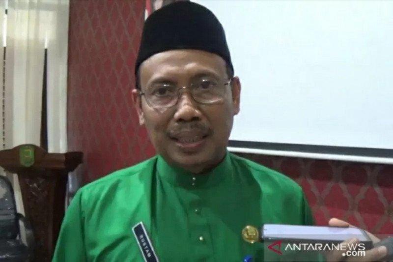 Positif COVID-19, istri dan dokter pribadi Wali Kota Tanjungpinang
