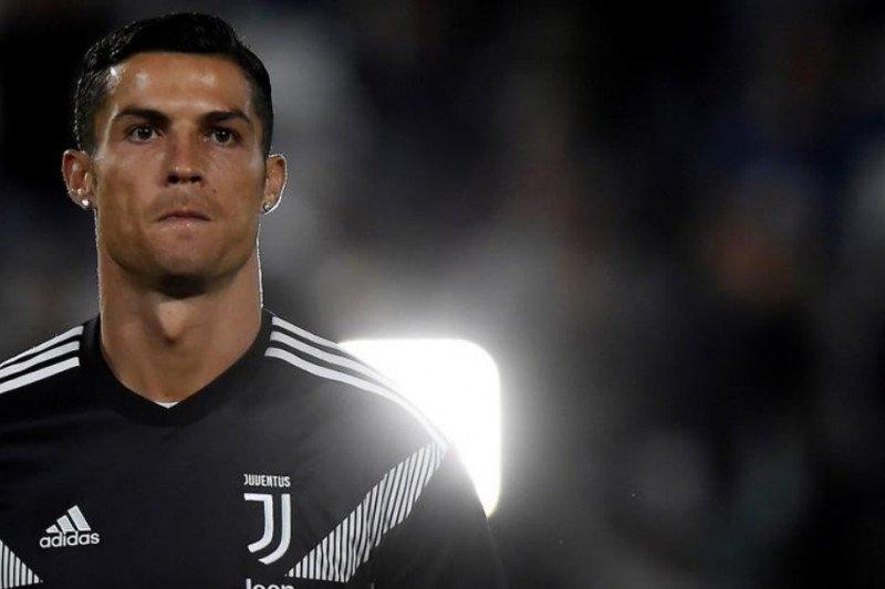 Sir Alex pernah tawarkan Cristiano Ronaldo kepada Barcelona