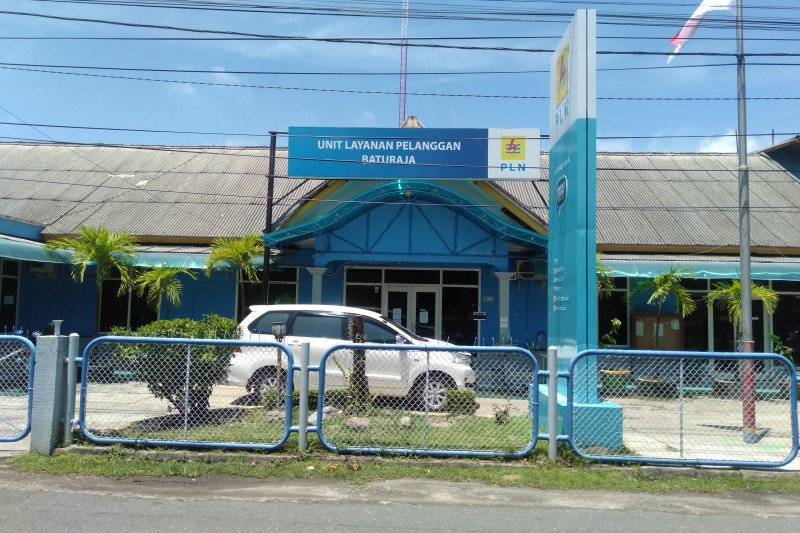 PLN gratiskan tagihan pemakaian listrik ribuan pelanggan di Baturaja