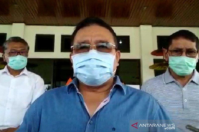 Dua pasien positif COVID-19 di Kota Tasikmalaya dinyatakan sembuh