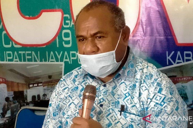 Disdik Jayapura harap siswa belajar melalui siaran radio di tengah pandemi Covid-19
