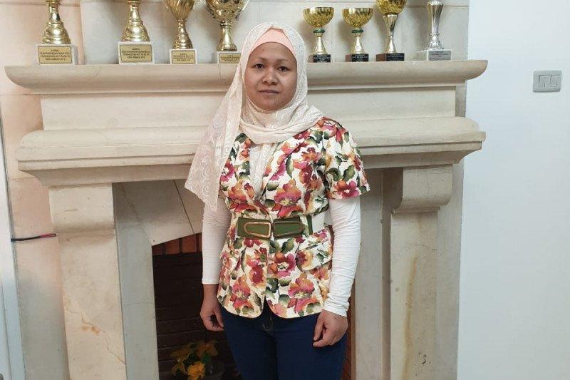 Pekerja Indonesia yang hilang 13 tahun, dipulangkan dari Jordania