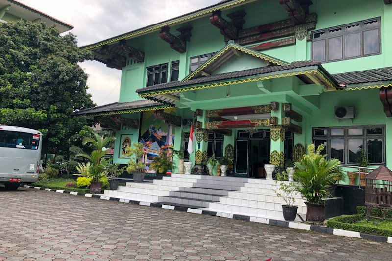 Pembelian pulsa dari dana BOS Kota Yogyakarta diprioritaskan untuk guru