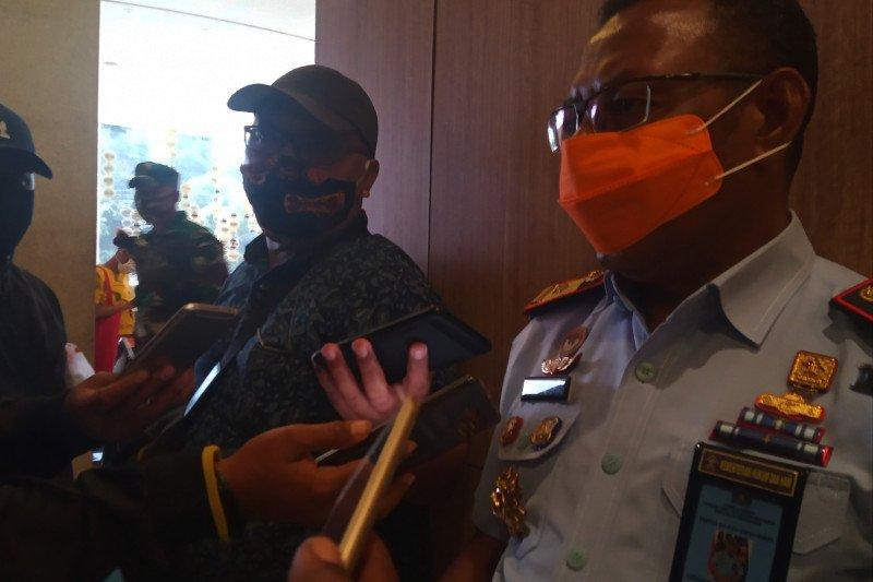 Narapidana asimilasi Papua Barat diingatkan tak lakukan pidana baru