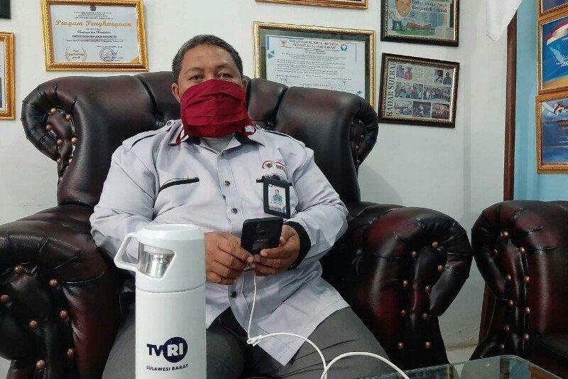 Ombudsman Sulbar minta pemerintah dan masyarakat bantu tenaga medis