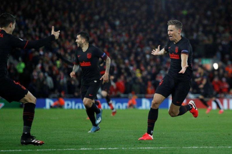 Inggris buka opsi kompetisi liga Premier disiarkan gratis di televisi