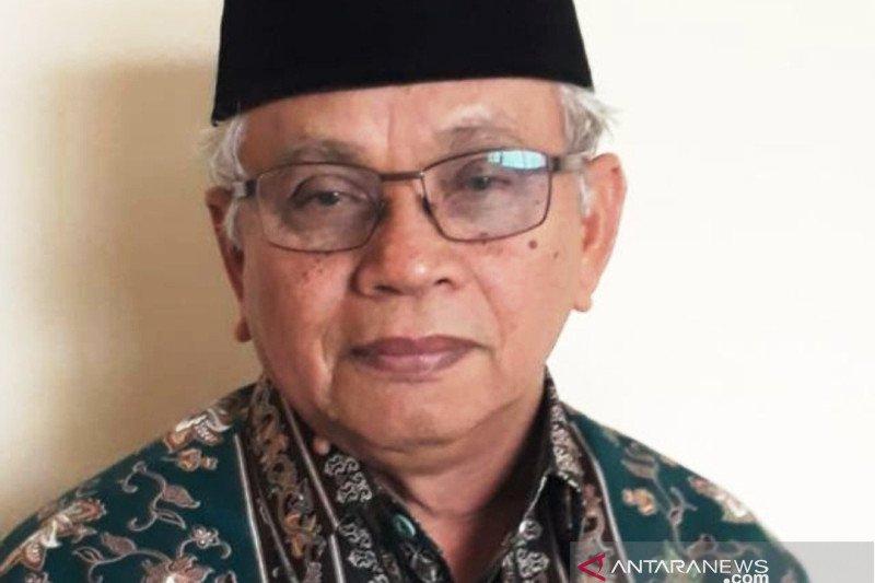 MUI Payakumbuh belum keluarkan fatwa shalat tarawih di rumah