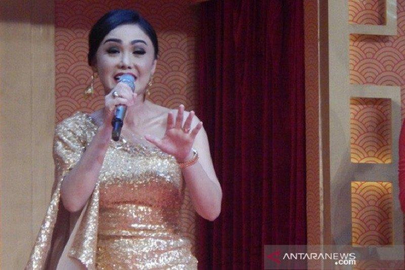 """Yuni Shara doakan almarhum Didi Kempot,  rilis lagu """"Kapusan Janji"""""""