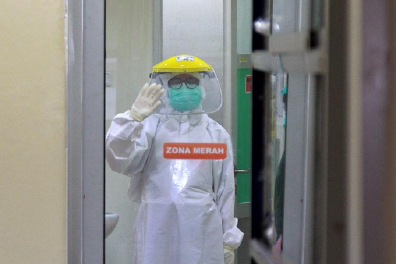 "Sekelumit cerita ""Kartini medis"" saat masa pandemi corona"