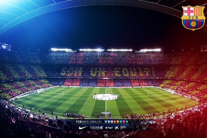 Barcelona berencana tutup Camp Nou sampai 2021