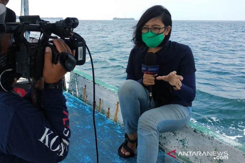 Semangat Jurnalis Perempuan di tengah pandemi COVID-19
