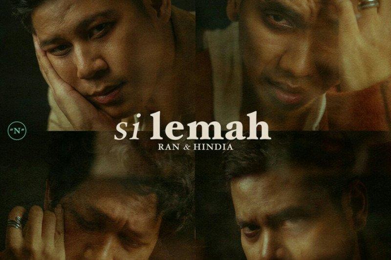 """RAN rilis lagu """"Si Lemah"""", kolaborasi dengan Hindia"""