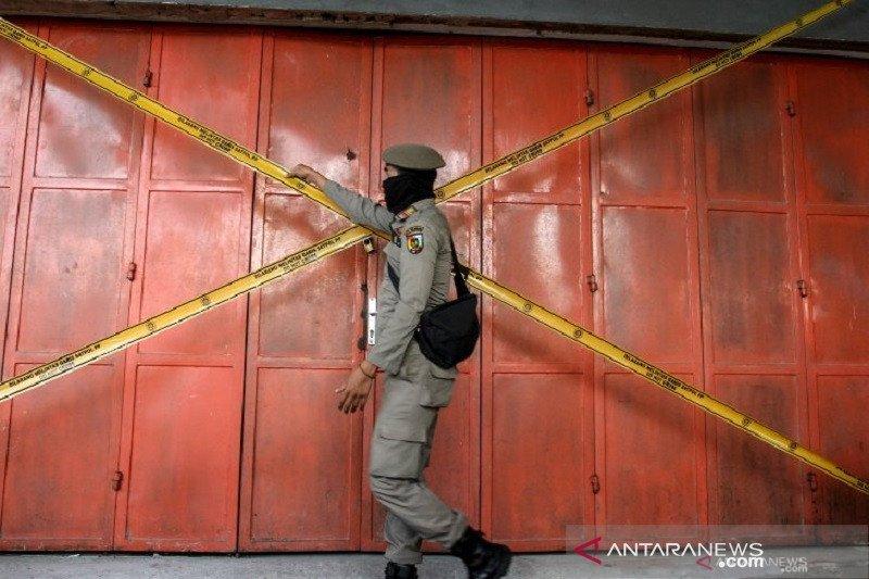 Pemko Pekanbaru ancam tutup penginapan nakal