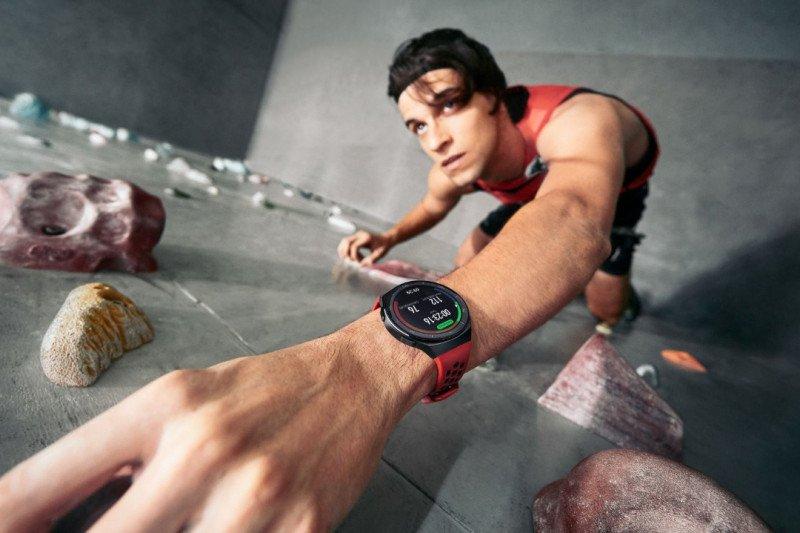 Huawei akan luncurkan Watch GT2e di Indonesia