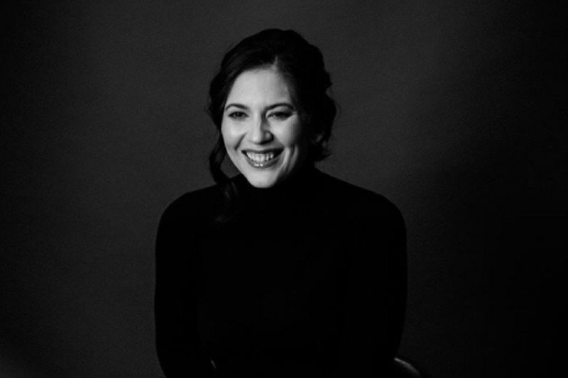 Hannah Al Rashid: industri film belum dekati level kesetaraan gender
