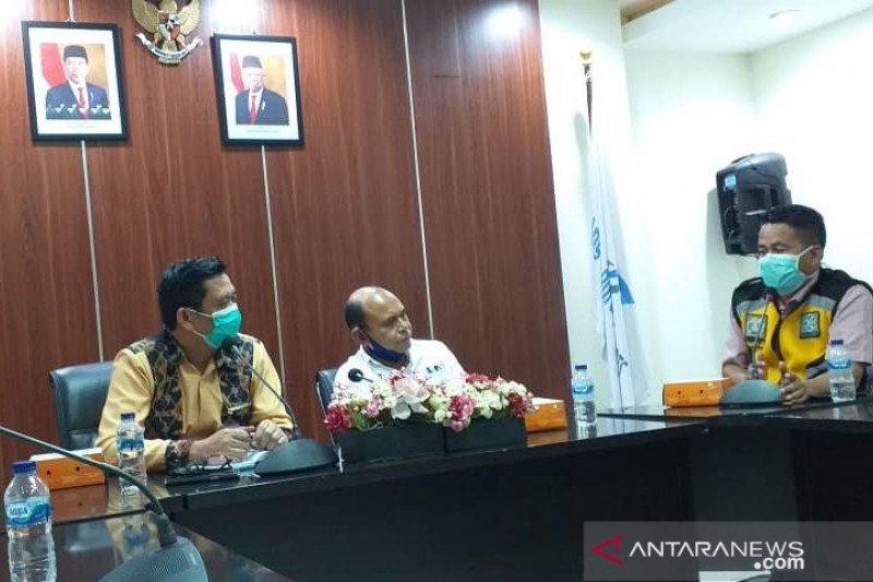 Penumpang pesawat asal Timor Leste dijemput Konjen RDTL