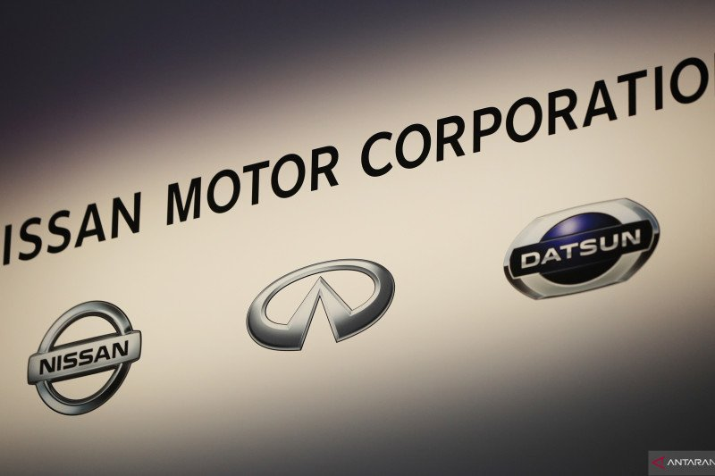 Nissan memperkirakan kerugian dalam 11 tahun terakhir
