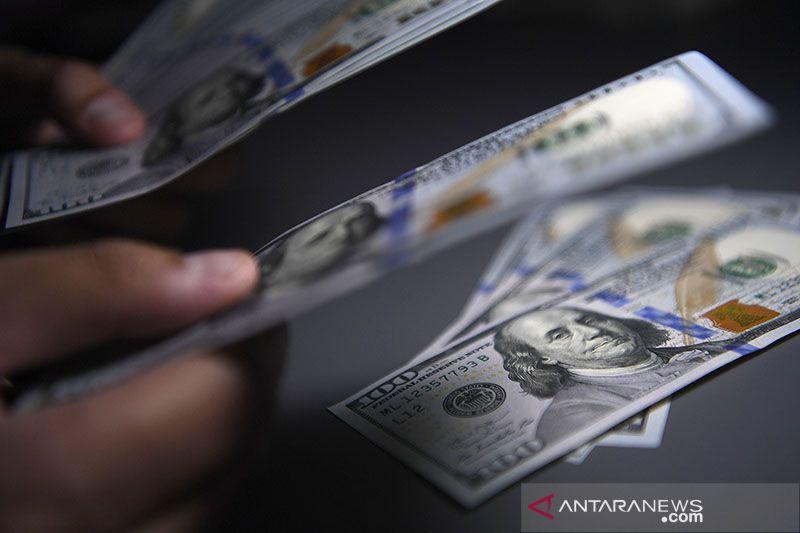 Kurs rupiah menguat 20 poin menjadi Rp15.060 per dolar AS
