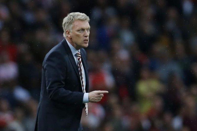 David Moyes yakini krisis virus mengubah wajah sepak bola