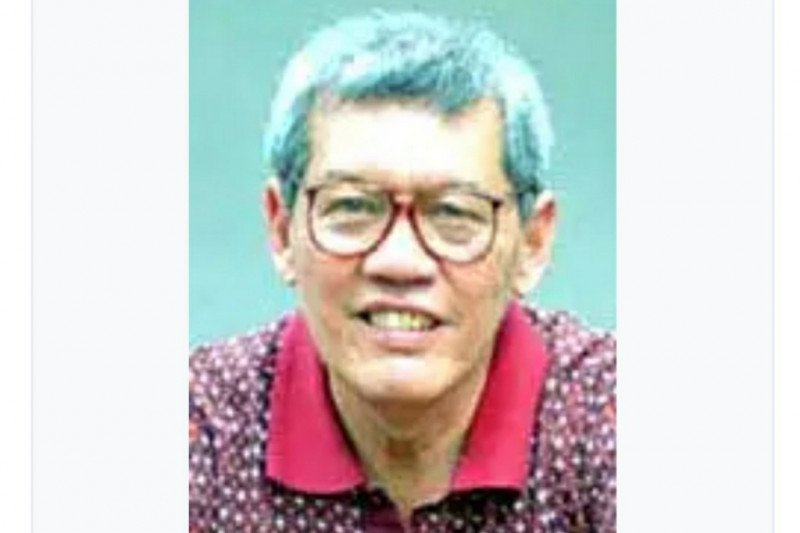 Berita duka, sosiolog Arief Budiman tutup usia