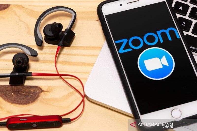 Zoom versi 5.0 diklaim lebih aman