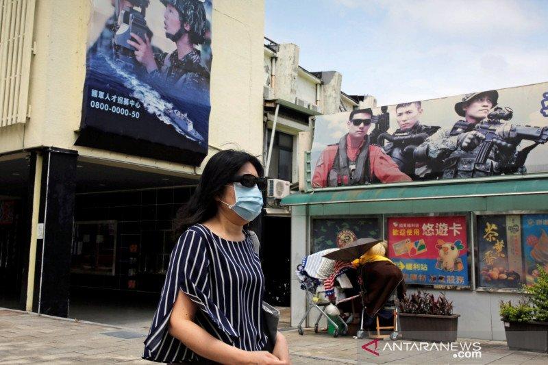 Taiwan mungkin lakukan  vaksinasi COVID-19 AstraZeneca pada Senin
