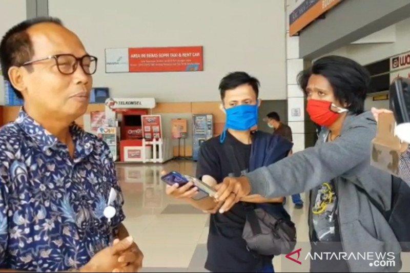 Bandara Hasanuddin Makassar tutup penerbangan komersil antisipasi COVID-19