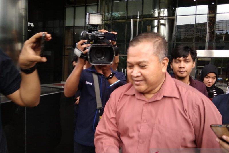 KPK panggil mantan Kalapas Deddy Handoko sebagai tersangka