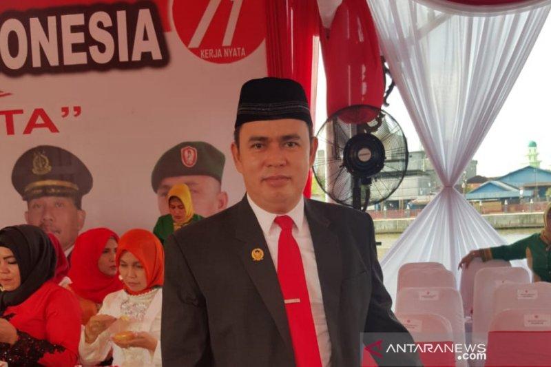 Muhammad Isnaini SE MM: legislator Banjarmasin empat periode berkat nama yang menjadi doa