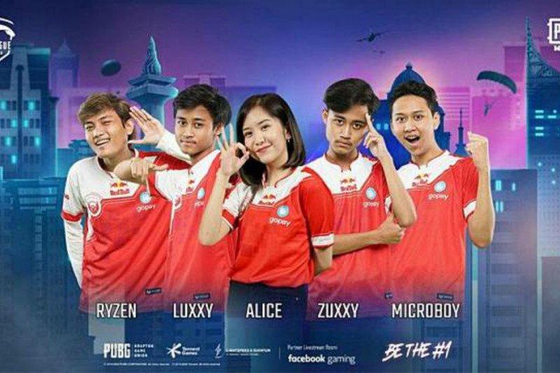 Indonesia kirim tiga tim PUBG di turnamen PMPL SEA