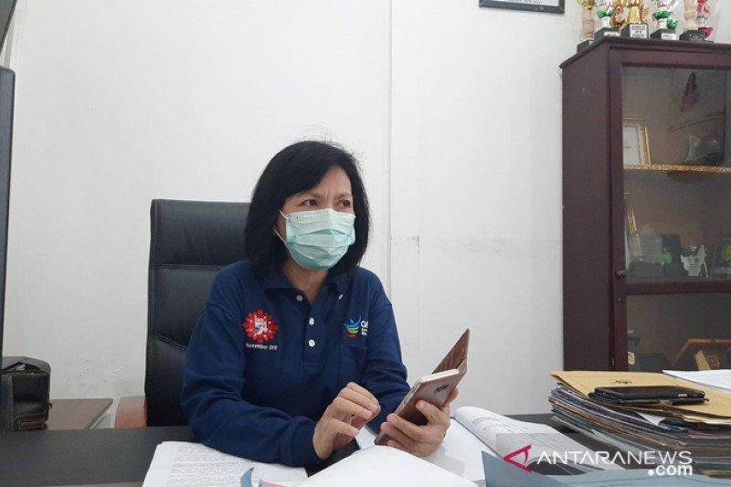 Pasien kedua positif COVID-19 Gumas dinyatakan sembuh
