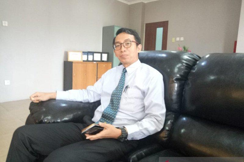 KPP Pratama Timika edukasi wajib pajak dengan video conference