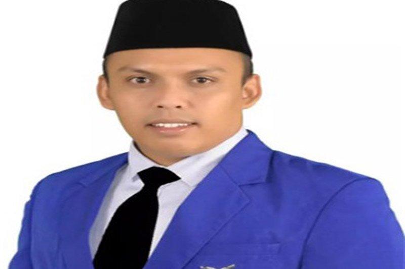 Pansus Pengawasan COVID-19 DPRD Kalteng gandeng KPK